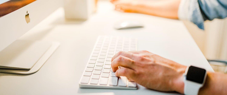 Zoekmachine optimalisatie - Content van de website - DigitAll Consultancy